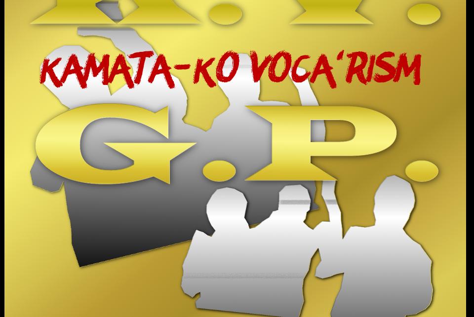 K.V.G.P. - Kamata-ko Voca'rism Grand Prix -